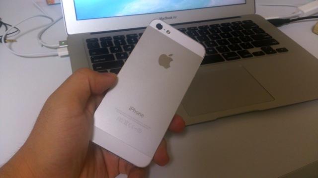 iPhoneの質感を味合わないと損!