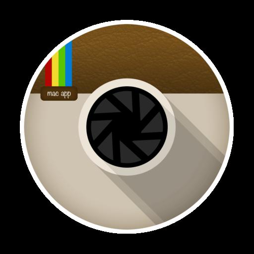 Macのツールバーから『Instagram』を楽しめる無料アプリ『App for Instagram』